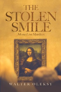 Cover The Stolen Smile