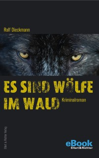 Cover Es sind Wölfe im Wald