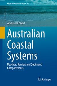 Cover Australian Coastal Systems