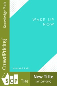 Cover Wake Up Now