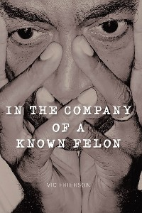 Cover In the Company of a Known Felon