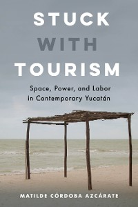 Cover Stuck with Tourism