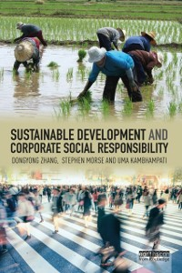 Cover Sustainable Development and Corporate Social Responsibility