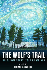 Cover The Wolf's Trail