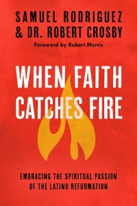 Cover When Faith Catches Fire