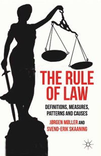 Cover The Rule of Law