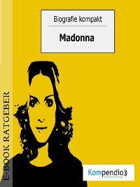 Cover Biografie kompakt - Madonna