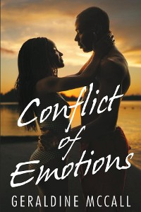 Cover Conflict of Emotions