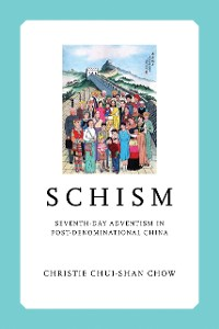 Cover Schism