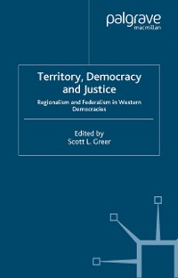 Cover Territory, Democracy and Justice
