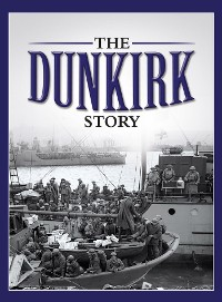 Cover The Dunkirk Story