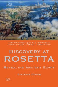 Cover Discovery at Rosetta