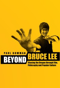 Cover Beyond Bruce Lee