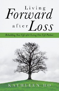 Cover Living Forward After Loss