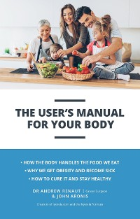 Cover The User's Manual For Your Body
