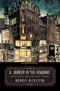 Cover A Mirror in the Roadway