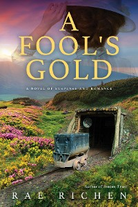 Cover A Fool's Gold