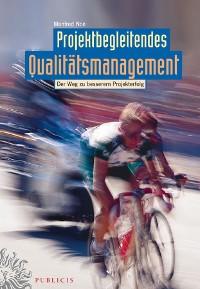 Cover Projektbegleitendes Qualitätsmanagement