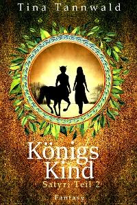 Cover Königskind