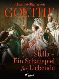 Cover Stella - Ein Schauspiel für Liebende