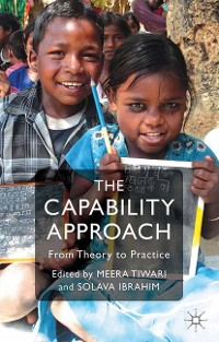Cover The Capability Approach