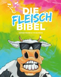 Cover Die Fleischbibel