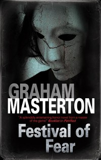 Cover Festival of Fear