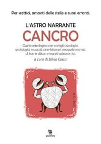 Cover L'astro narrante – Cancro