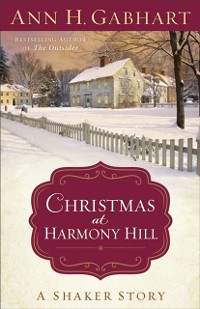 Cover Christmas at Harmony Hill