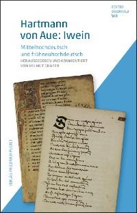 Cover Hartmann von Aue: Iwein