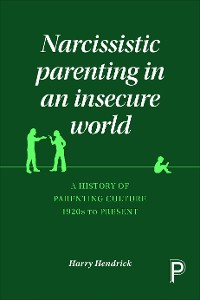 Cover Narcissistic Parenting in an Insecure World