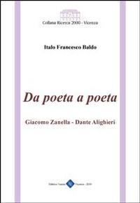 Cover Da poeta a poeta