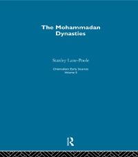 Cover Mohammadan Dyn:Orientalism V 2