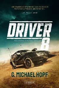 Cover DRIVER 8