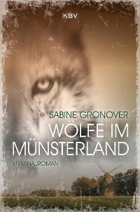 Cover Wölfe im Münsterland