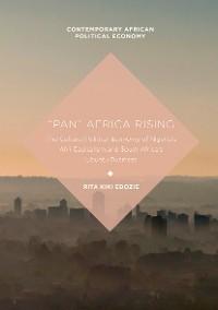 "Cover ""Pan"" Africa Rising"