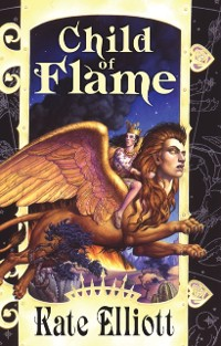 Cover Child of Flame