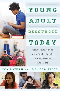 Cover Young Adult Resources Today