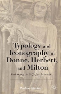 Cover Typology and Iconography in Donne, Herbert, and Milton