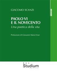 Cover Paolo VI e il Novecento