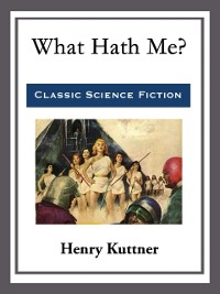 Cover What Hath Me?