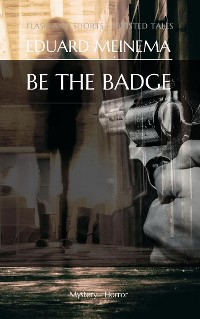 Cover Be the badge
