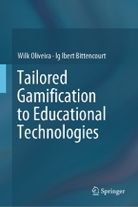 Cover Tailored Gamification to Educational Technologies