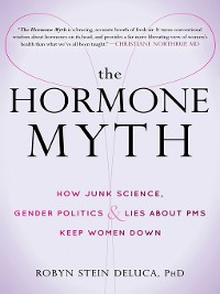 Cover The Hormone Myth