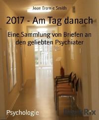 Cover 2017 - Am Tag danach