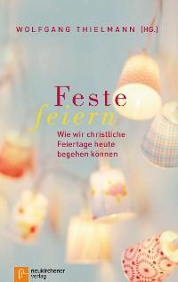 Cover Feste feiern