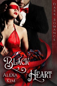 Cover Black Heart (Dark Romance)