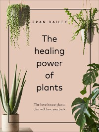 Cover The Healing Power of Plants