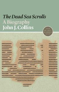 Cover The Dead Sea Scrolls