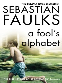 Cover A Fool's Alphabet